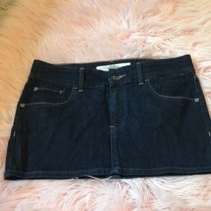 Like new Abercrombie & Fitch janes skirts